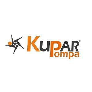 Kupar Pump Logo