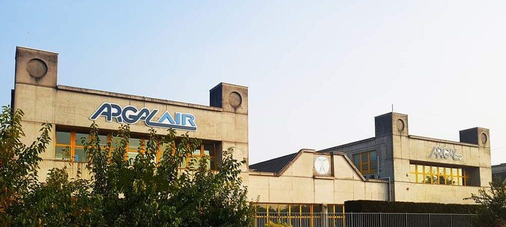 شرکت آرگال Argal ایتالیا