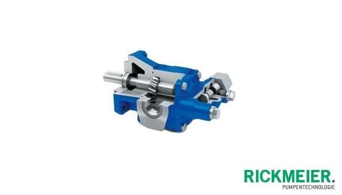 Rickmeier-Gear-Pump