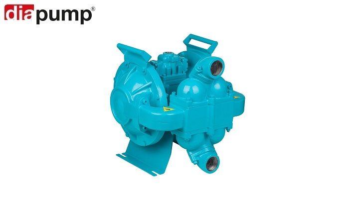 Heavy-Duty-Dia-Pump