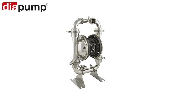 Hygienic-Dia-pump