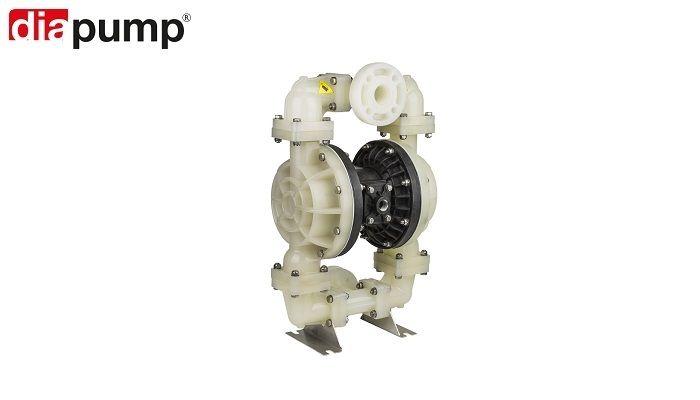 Plastic-Diapump