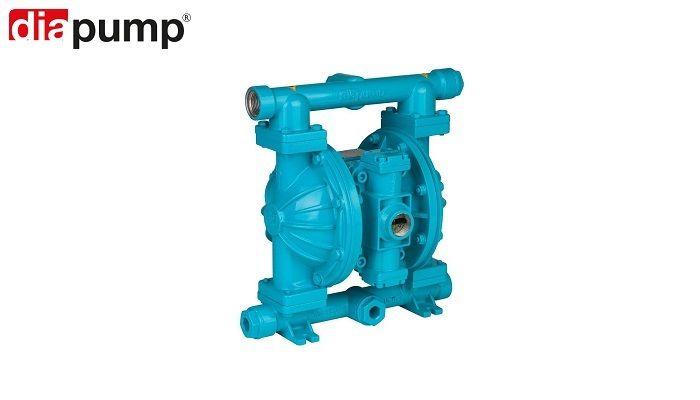 Plus-Dia-pump