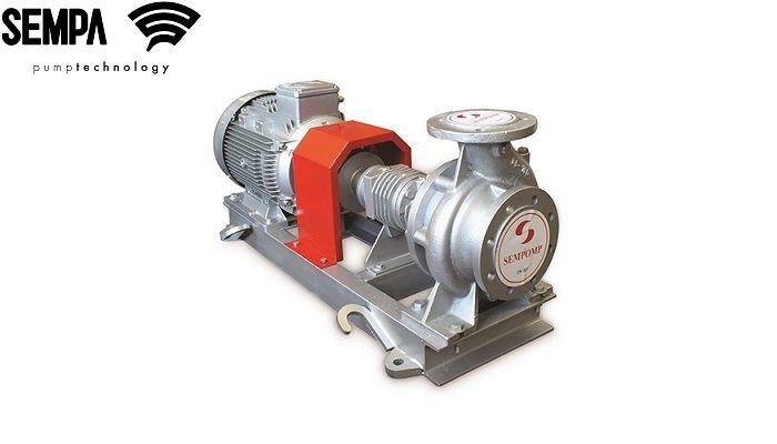 Hot-Oil-Pump-Sempa-TKF-K